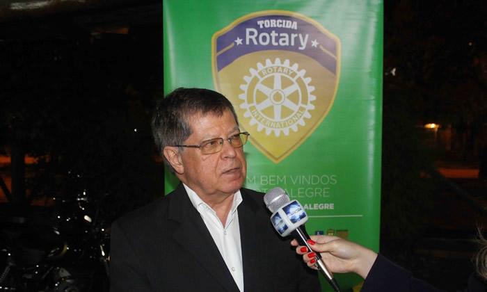 03 - Aniversário Fundação Rotary em Porto Alegre