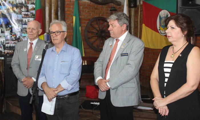 04 - Aniversário Fundação Rotary em Porto Alegre
