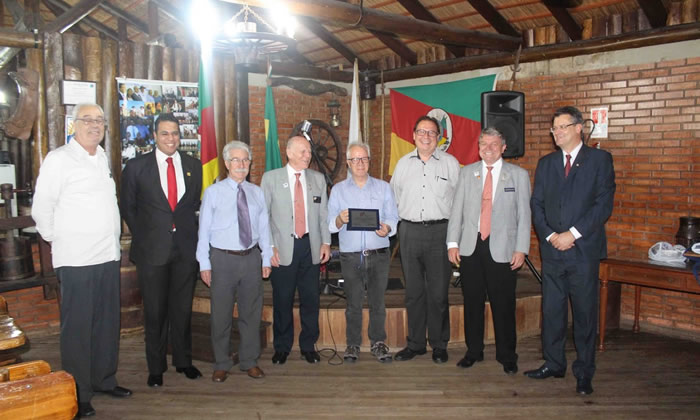 05 - Aniversário Fundação Rotary em Porto Alegre