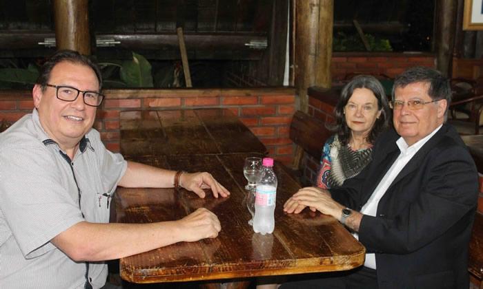 06 - Aniversário Fundação Rotary em Porto Alegre